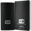 PORTFOLIO BLACK Cologne ar Perry Ellis