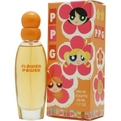 POWERPUFF GIRLS FLOWER POWER Perfume par Warner Bros