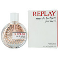 REPLAY Perfume esittäjä(t): Replay