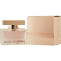 ROSE THE ONE Perfume pagal Dolce & Gabbana