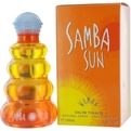 SAMBA SUN Perfume z Perfumers Workshop