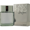 SEAN JOHN I AM KING Cologne ar Sean John