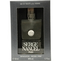 SERGE NANCEL Cologne da Serge Nancel