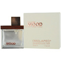 SHE WOOD VELVET FOREST Perfume ar Dsquared2