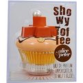 SHOWY TOFFEE Perfume by Alice & Peter