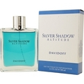 SILVER SHADOW ALTITUDE Cologne av Davidoff