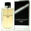 SILVER SHADOW Cologne od Davidoff
