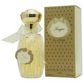 SONGES Perfume od Annick Goutal