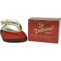 SO DELICIOUS Perfume ar Gale Hayman