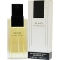 SUNG Perfume oleh Alfred Sung