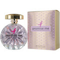 SUSAN G KOMEN FOR THE CURE PROMISE ME Perfume ved