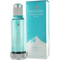 SWISS ARMY MOUNTAIN WATER Perfume de Victorinox