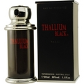 THALLIUM BLACK Cologne z Jacques Evard