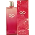 THE OC Perfume poolt AMC Beauty