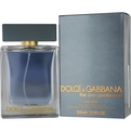 THE ONE GENTLEMAN Cologne Autor: Dolce & Gabbana