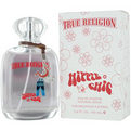 TRUE RELIGION HIPPIE CHIC Perfume pagal True Religion