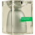 UNITED COLORS OF BENETTON SILVER Cologne  Benetton