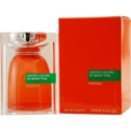 UNITED COLORS OF BENETTON Perfume przez Benetton