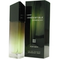VERY IRRESISTIBLE MAN Cologne por Givenchy