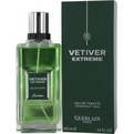 VETIVER EXTREME Cologne pagal Guerlain