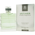 VETIVER FROZEN Cologne by Guerlain