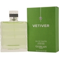 VETIVER GUERLAIN Cologne door Guerlain
