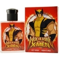 X-MEN Cologne by Marvel