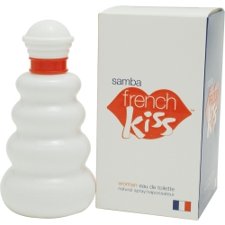 Samba French Kiss