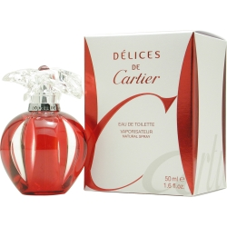 Delices De Cartier