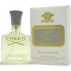 Creed Royal Scottish Lavender
