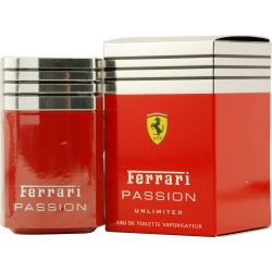 Ferrari Passion Unlimited