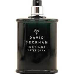 David Beckham Instinct After Dark