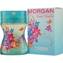 Morgan Sweet Paradise