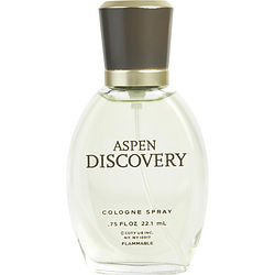 Aspen Discovery