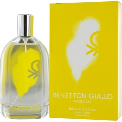 Benetton Giallo