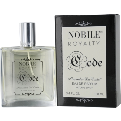 Nobile Royalty Code