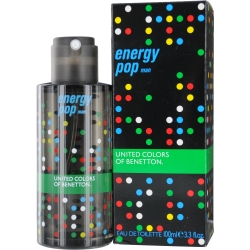 Benetton Energy Pop