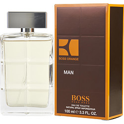 boss orange man eau de toilette. Black Bedroom Furniture Sets. Home Design Ideas