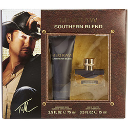 Mcgraw Southern Blend