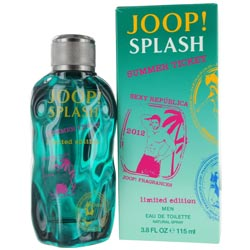 Joop! Splash Summer Ticket