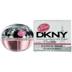 Dkny Be Delicious Heart London