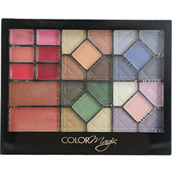 Cosmetic Set Color Magic