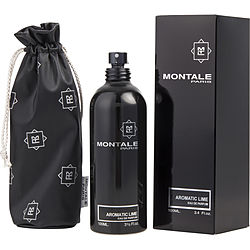 Montale Paris Aromatic Lime