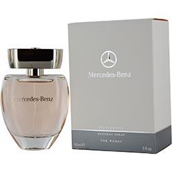 Mercedes benz eau de parfum for women by mercedes benz for Mercedes benz perfume