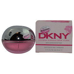 Dkny Be Delicious City Blossom Rooftop Peony