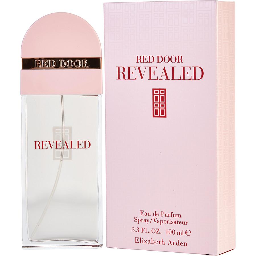 Elizabeth Arden Red Door Perfume 1 7 Ozd Door By Elizabeth Arden