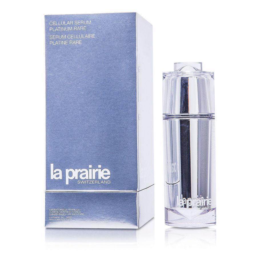 la prairie platinum rare eye cream reviews