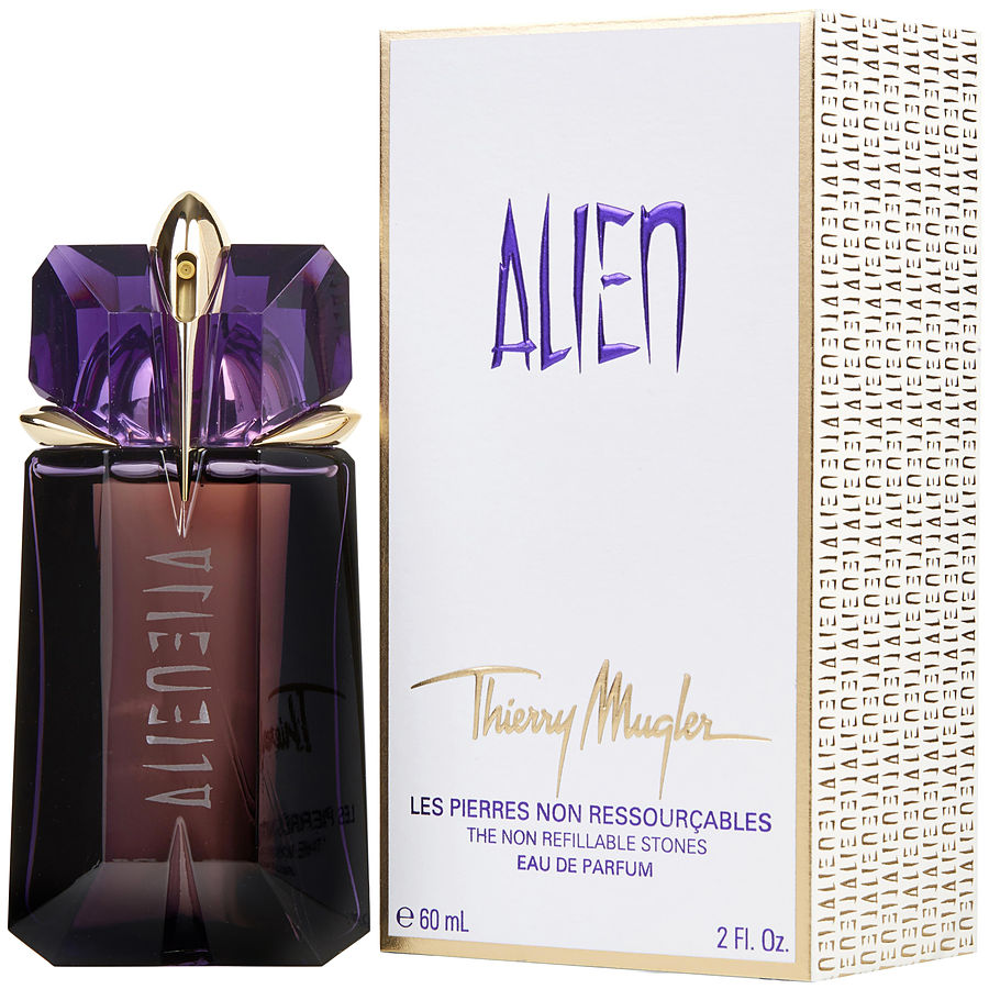 alien perfume by thierry mugler. Black Bedroom Furniture Sets. Home Design Ideas