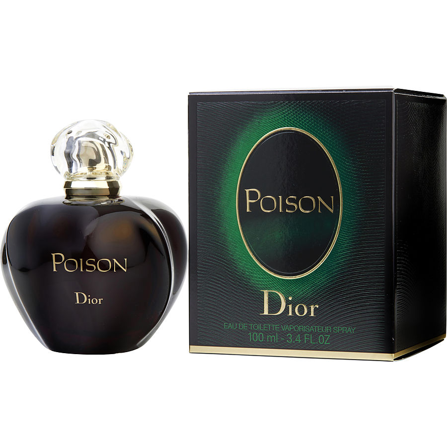 Poison Eau de Toilette | FragranceNet.com®