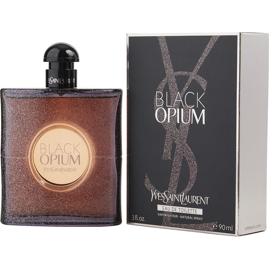 10 Scented Home Gift Ideas All Priced 10 And Under: Black Opium Eau De Toilette